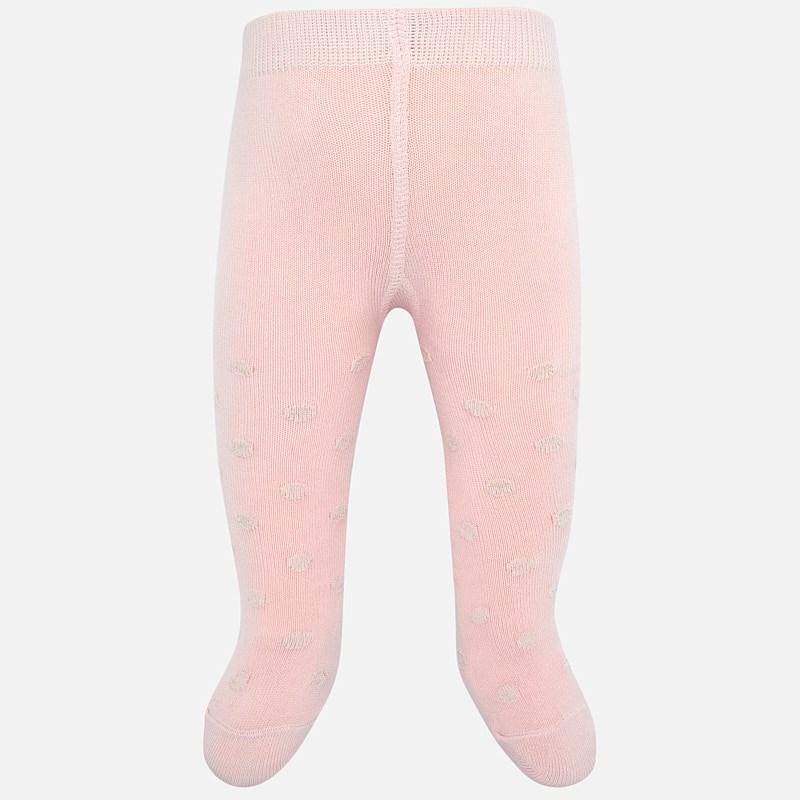 Фигурален бебешки чорапогащник Mayoral 0009148