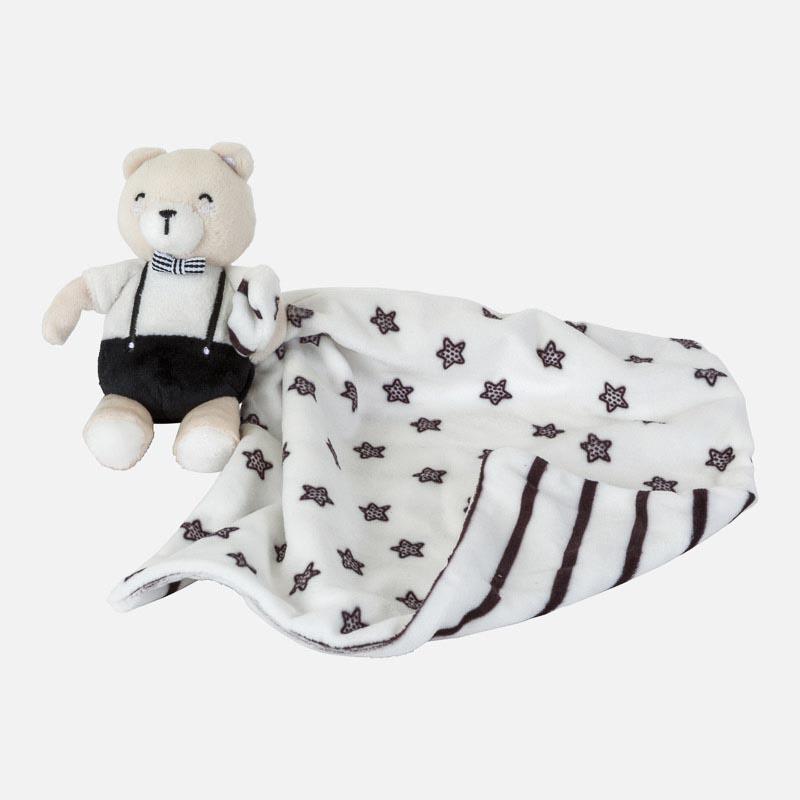 Мека бебешка играчка за гушкане Mayoral 0009036