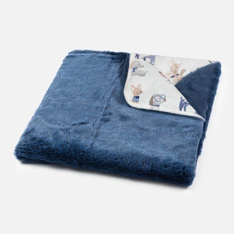 Пухкаво бебешко одеяло Mayoral 0009024