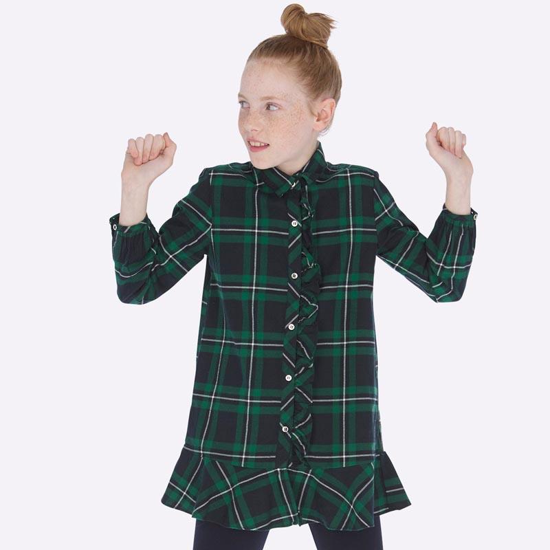 Детска спортна рокля Mayoral 0007936