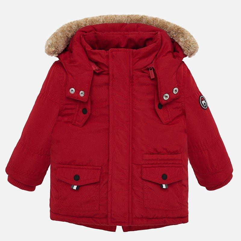 Детска зимна парка за момче Mayoral 0002450