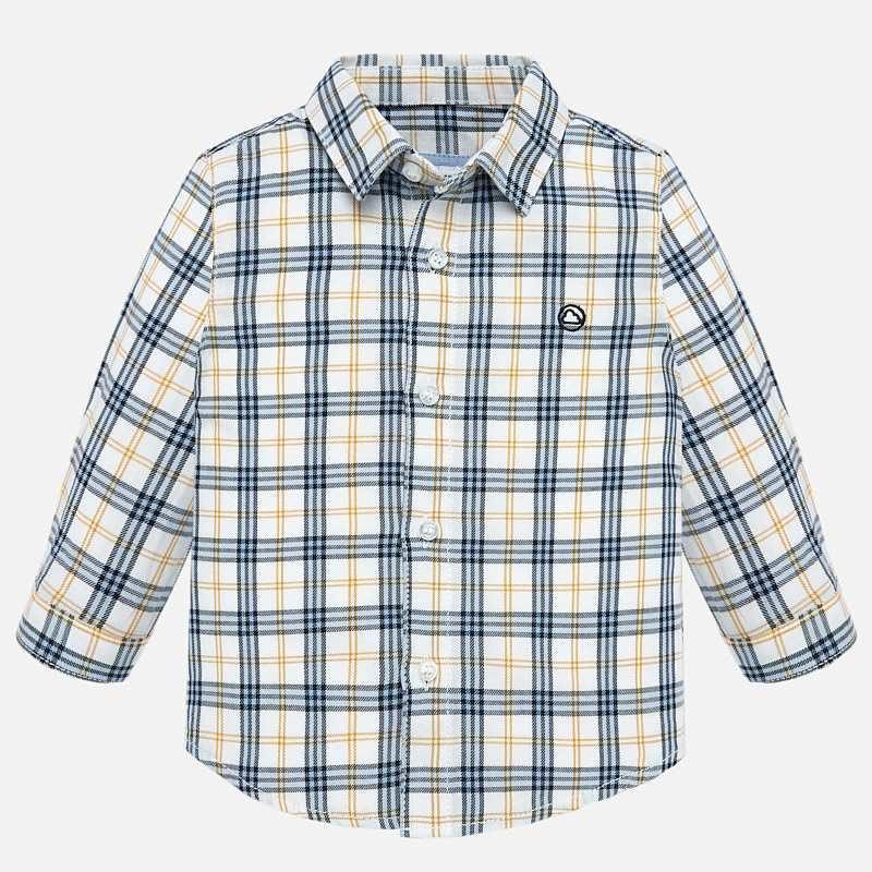 Бебешка спортна риза Mayoral 0002116