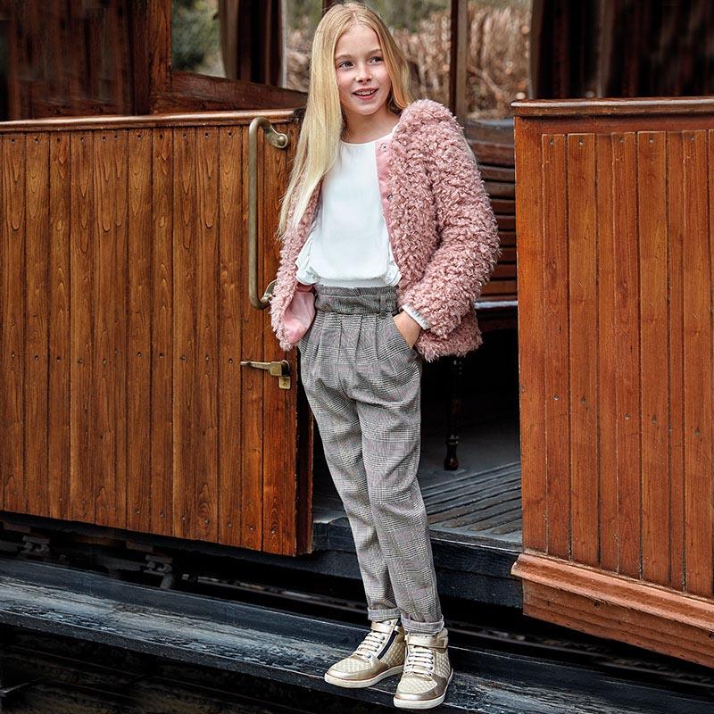 Стилен детски панталон Mayoral 0007502
