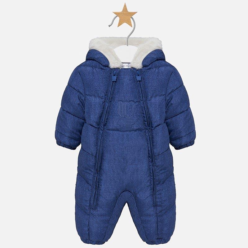 Детски зимен космонавт Mayoral 2615