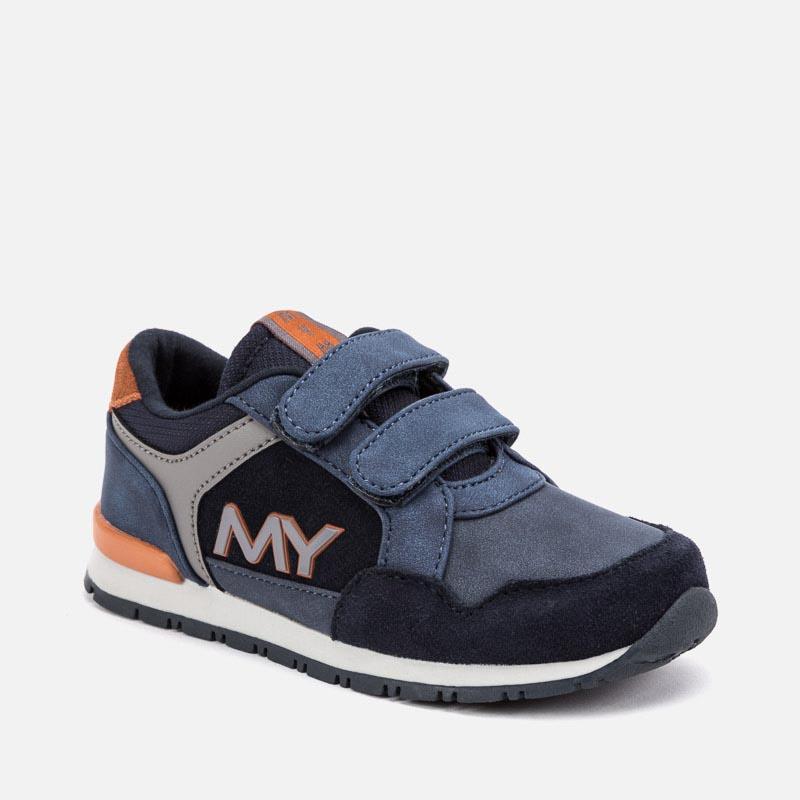 Детски спортни маратонки Mayoral 00044103