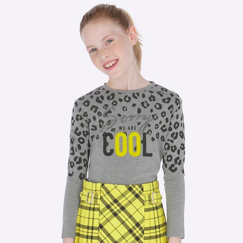 Детска красива блуза Mayoral 0007009