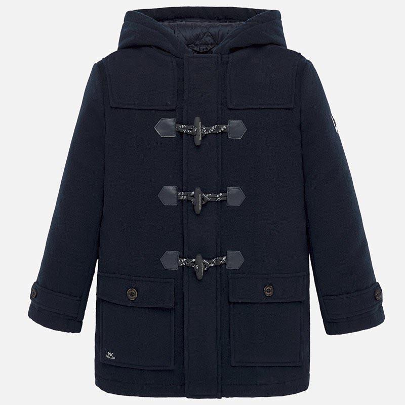 Детско стилно палто Mayoral 0007447