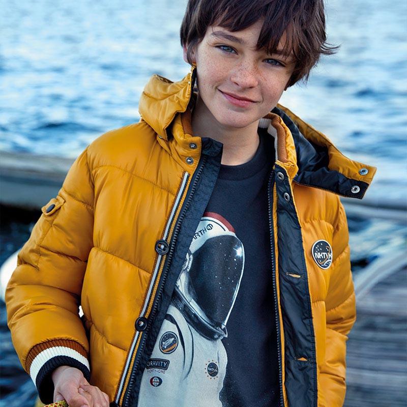 Детска спортна блуза Mayoral 0007430