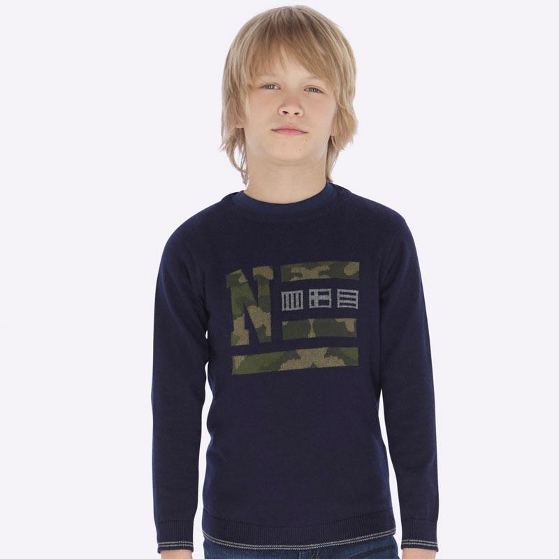 Детски пуловер за момче Mayoral 0007313