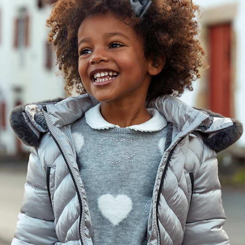 Детски красив пуловер Mayoral 0004304