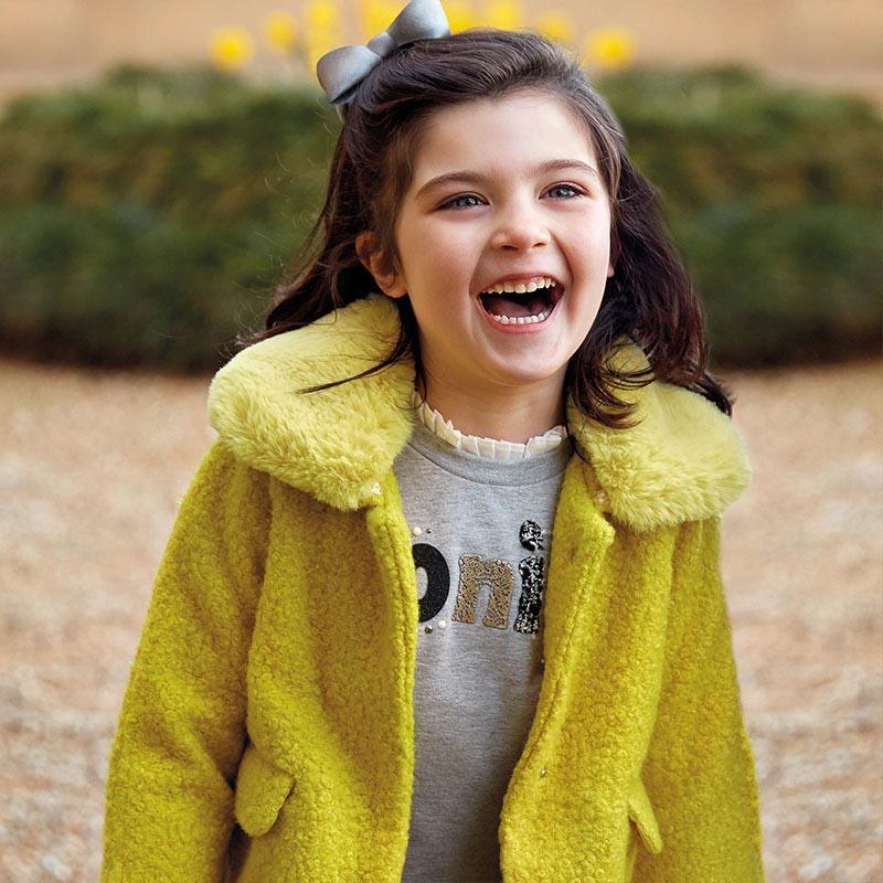 Детска красива блуза Mayoral 0004402