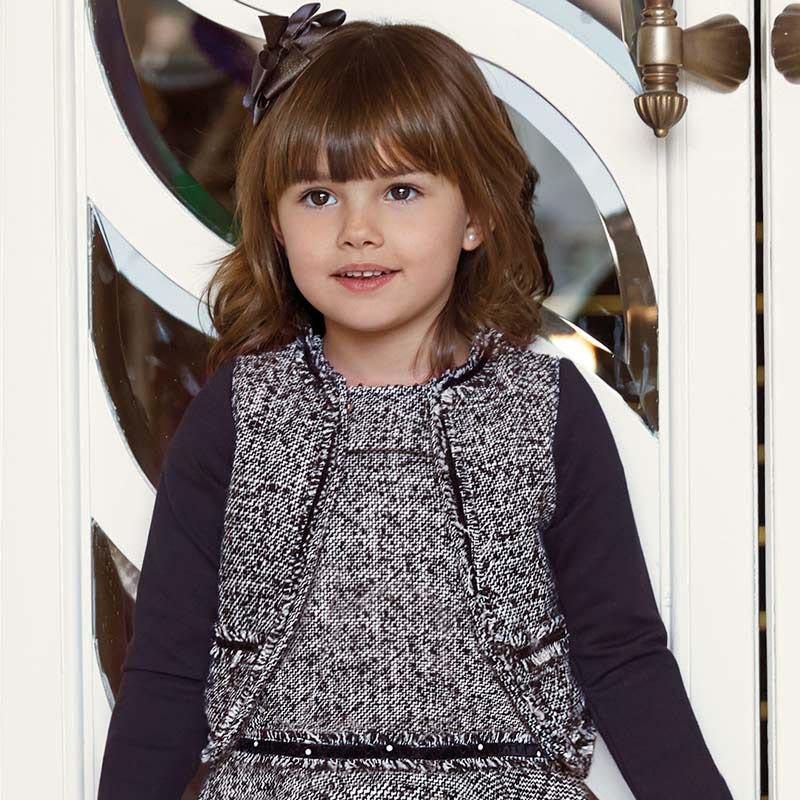 Детско комбинирано палто Mayoral 0004406