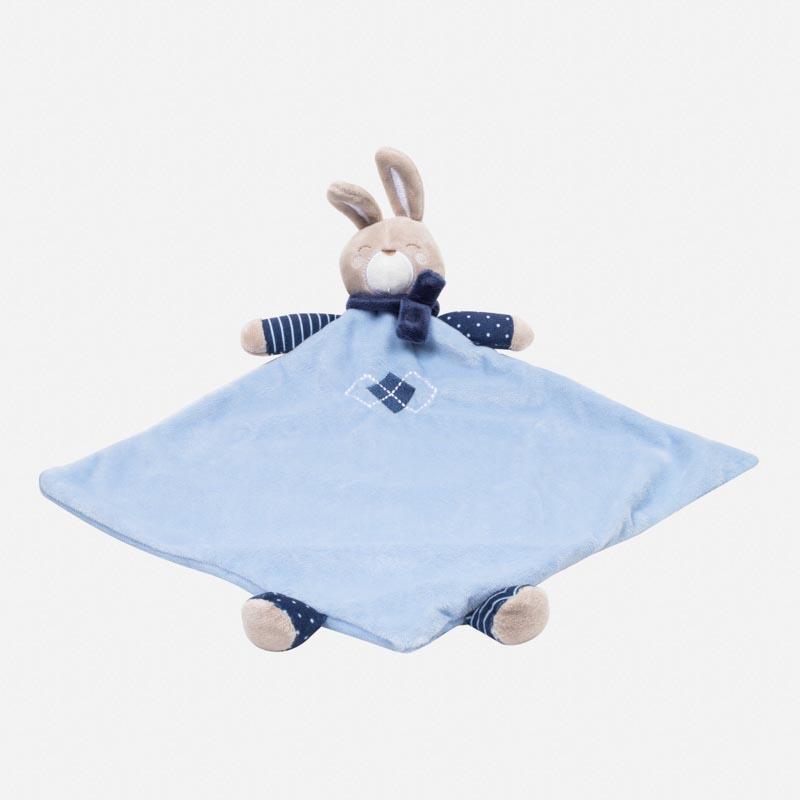 Мека бебешка играчка за гушкане Mayoral 0009035