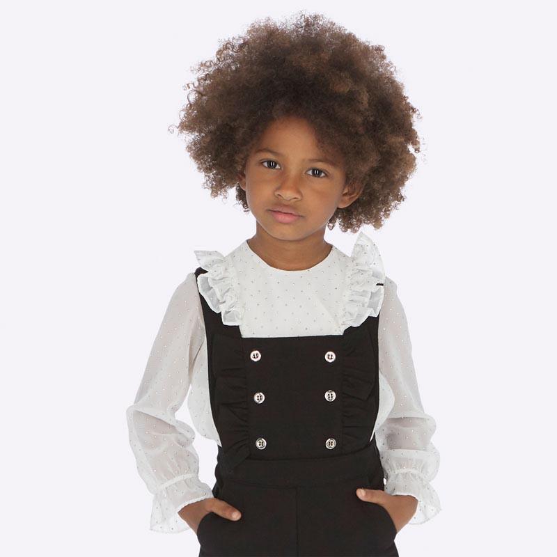 Детска стилна риза Mayoral 0004103
