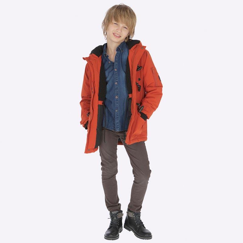Детски спортно-елегантен панталон Mayoral 0007517