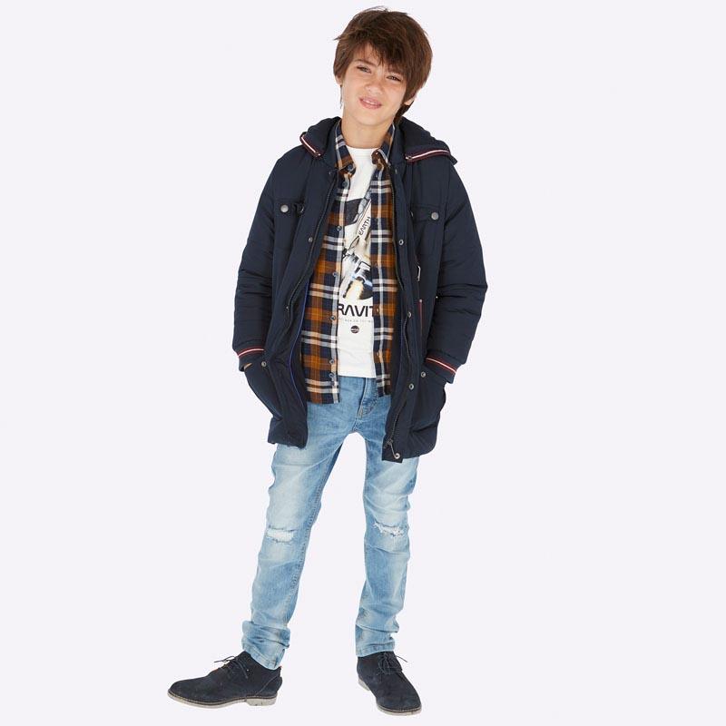 Детски стилни дънки Mayoral 0007512