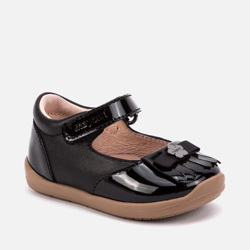 Бебешки красиви обувки Mayoral 00042002