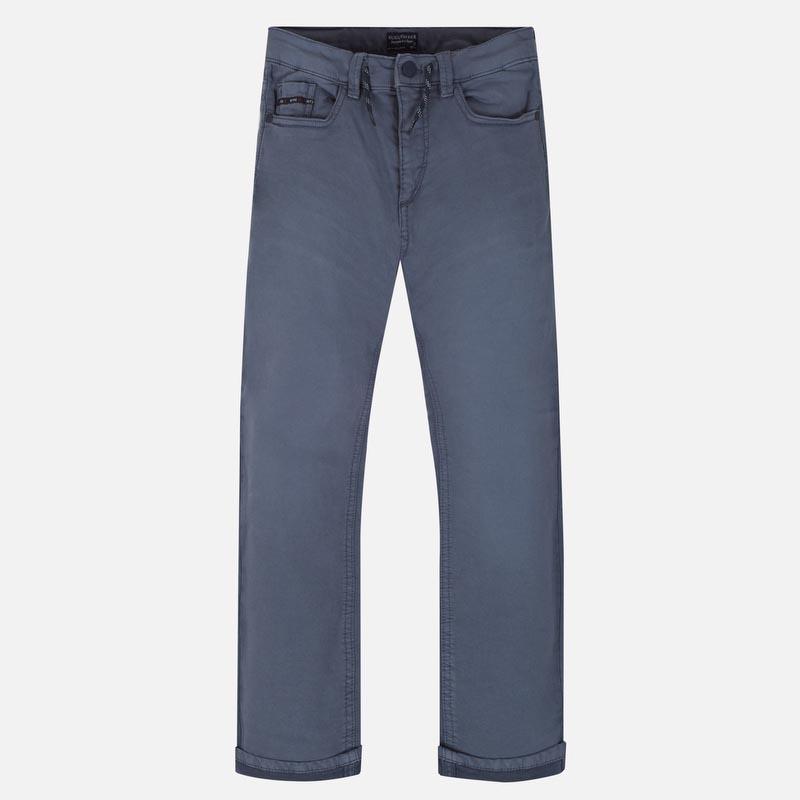 Дълъг панталон с връзки Mayoral 0007515