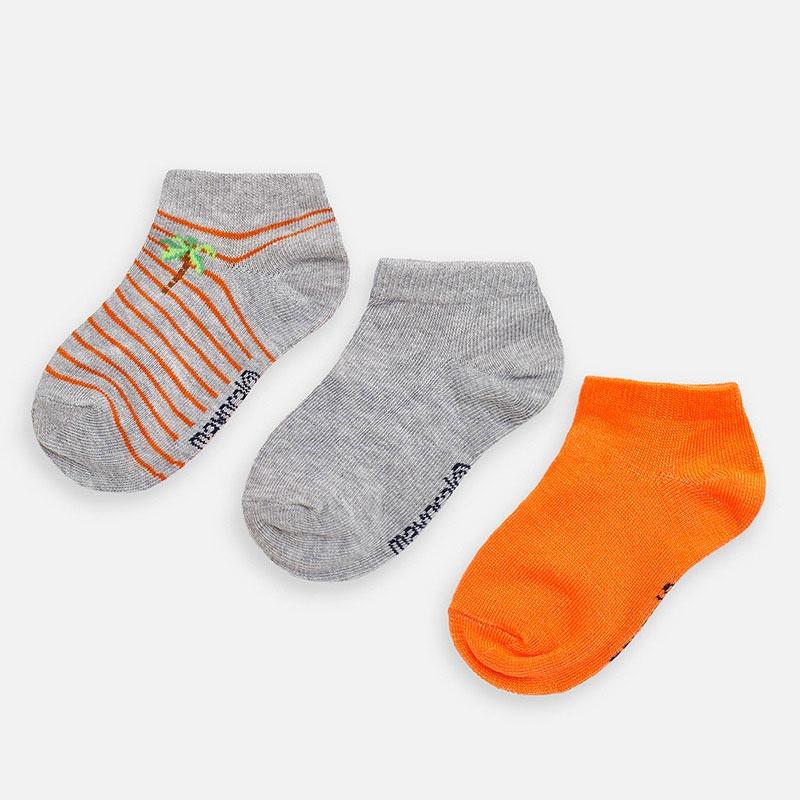 Детски цветни чорапки Mayoral 10783