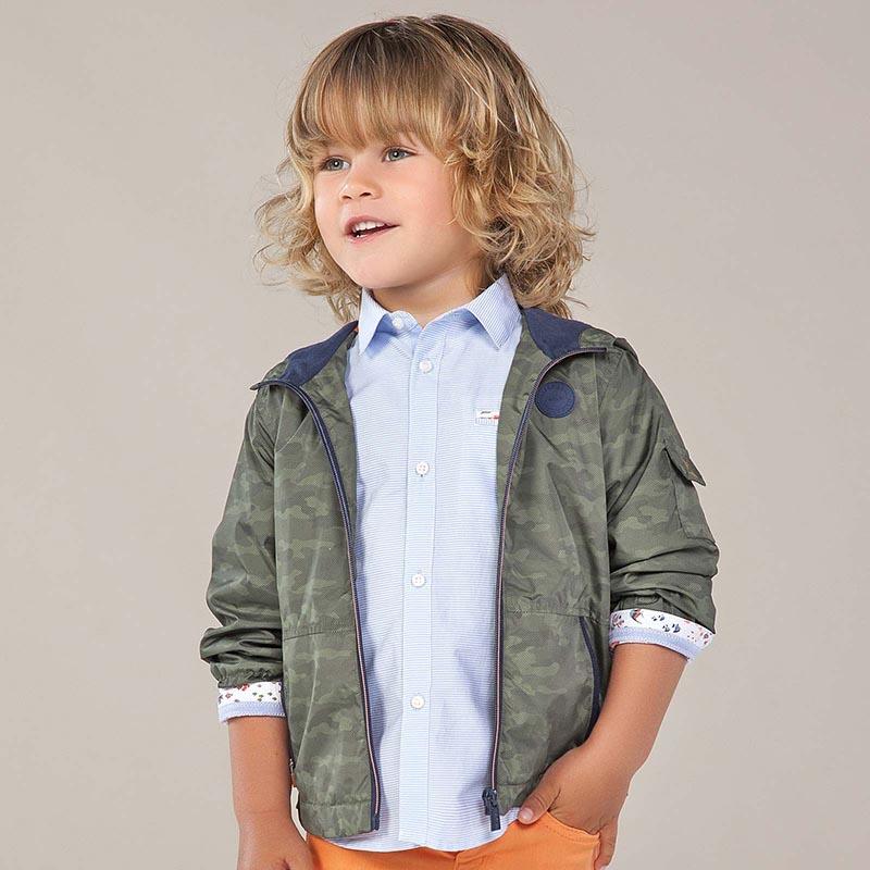 Детска стилна риза Mayoral 3177