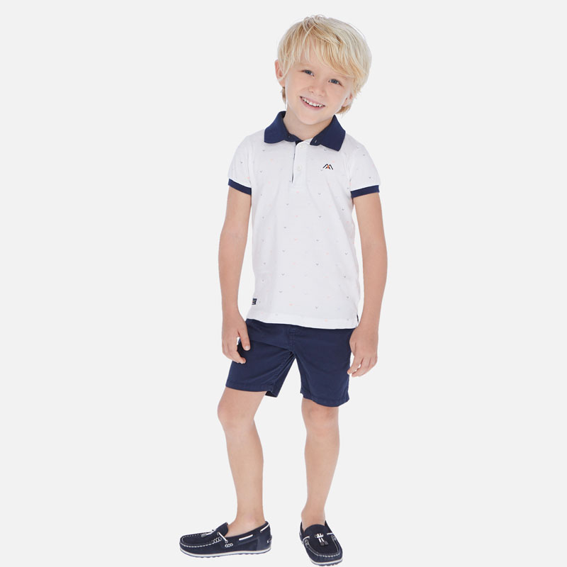 Детски стилен комплект Mayoral 3271