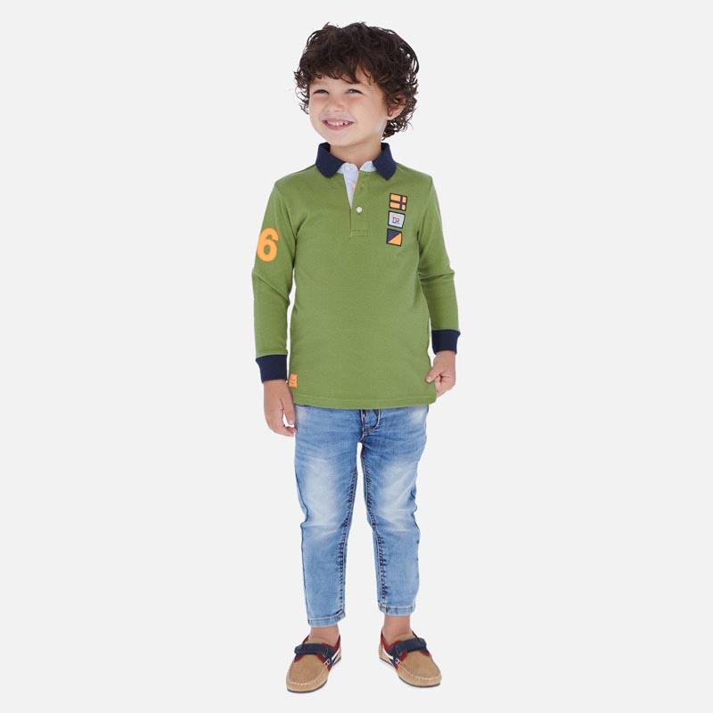 Детски дънки тип - jogger Mayoral 3539