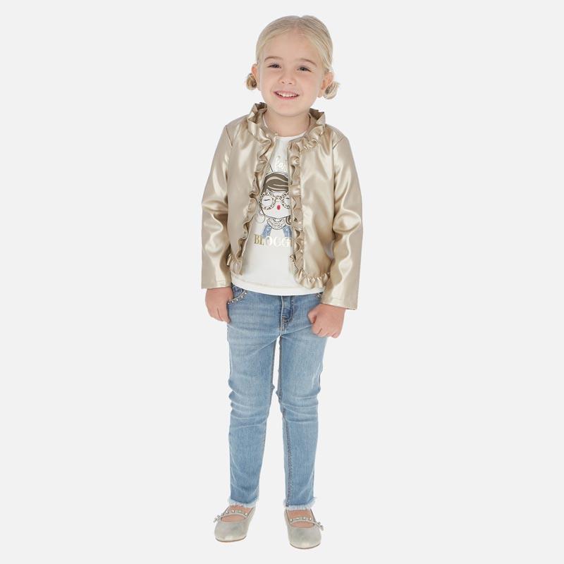 Детски стилни дънки Mayoral 3542
