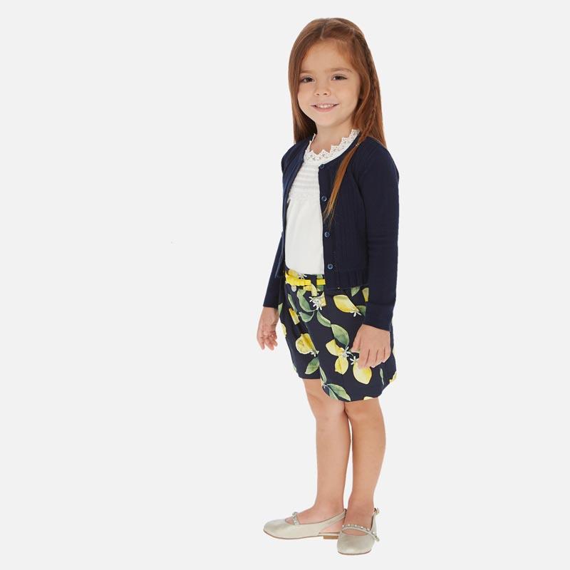 Красив стилен панталон Mayoral 3275