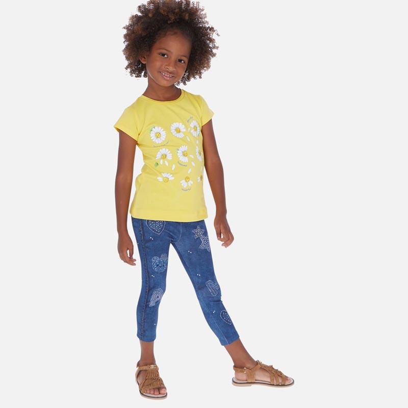 Детски удобен клин Mayoral 3716