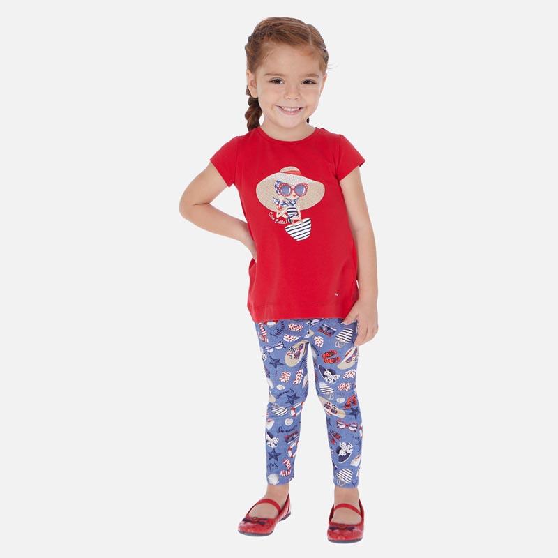 Красив детски комплект Mayoral 3725
