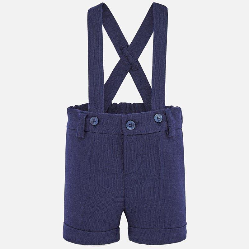 Официален бебешки панталон Mayoral 1263