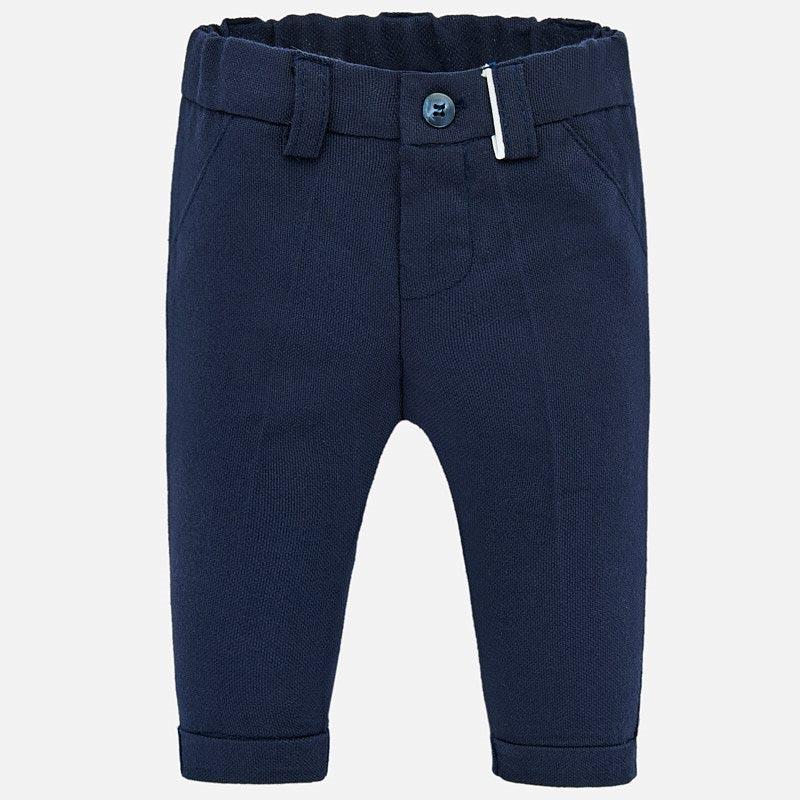 Дълъг стилен панталон за бебе момче Mayoral 1540