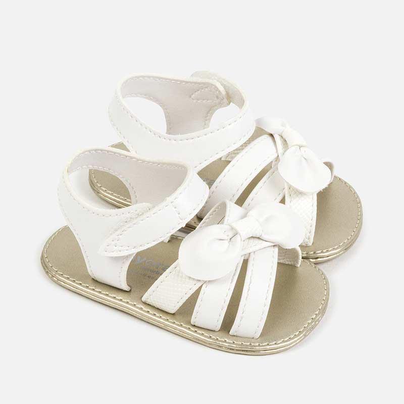Бебешки официални сандали Mayoral 9288