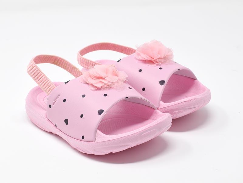 Детски плажни обувки iDO 4J308