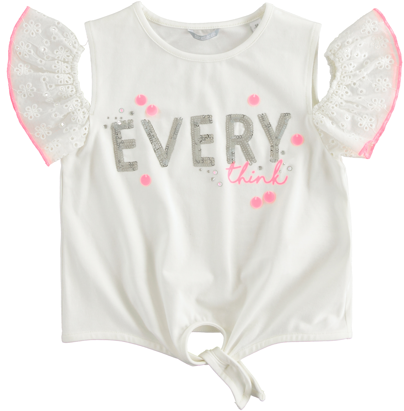Красива детска блуза Sarabanda 0J690