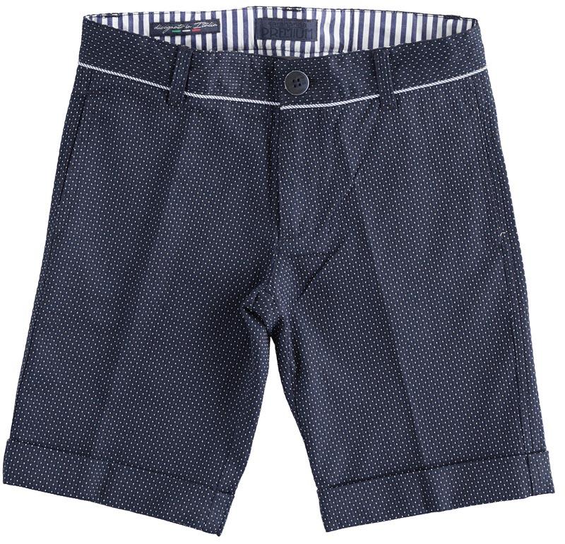 Детски спортно-елегантен панталон Sarabanda 0J639