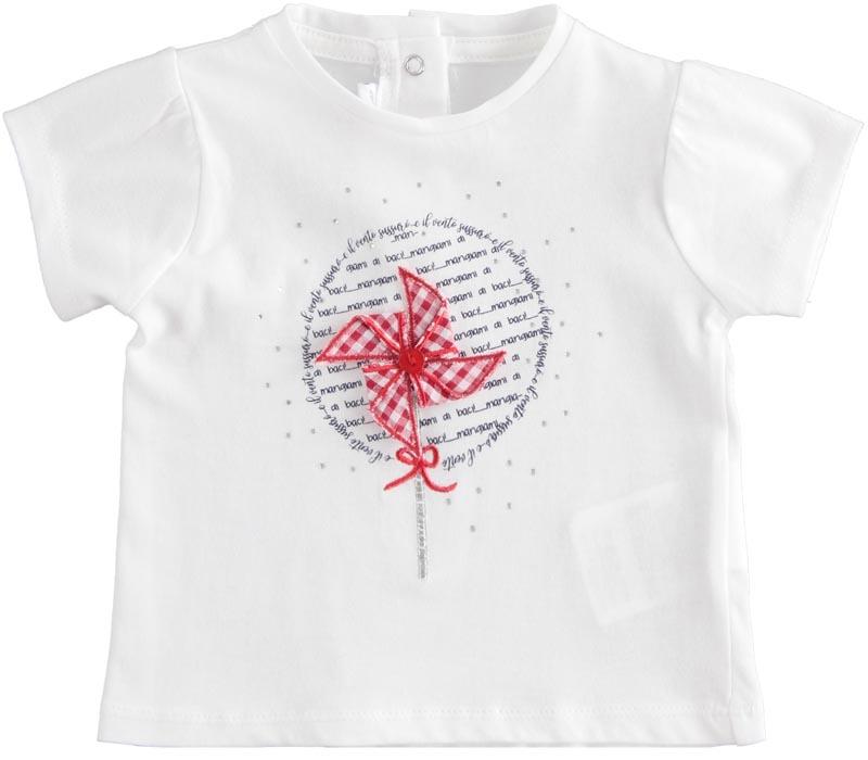 Бебешка красива блуза Minibanda 3J770