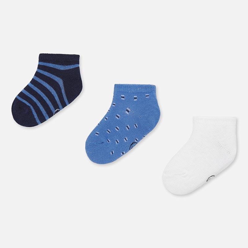 Комплект бебешки чорапи Mayoral 10734