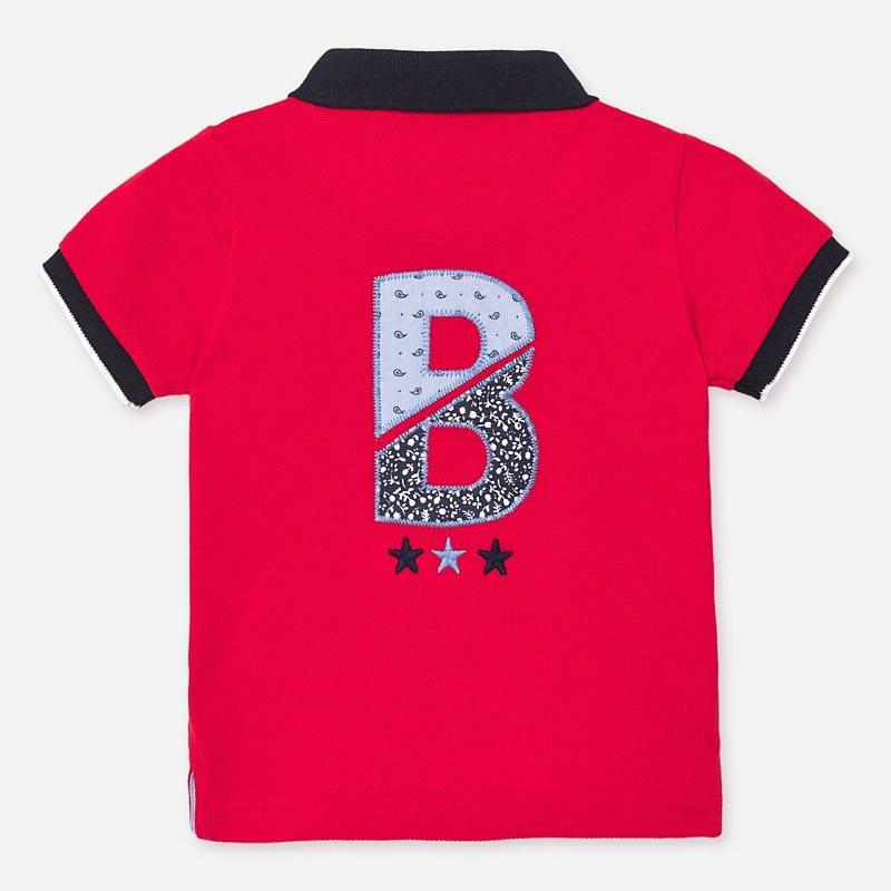 Свежа тениска за бебе момче Mayoral 1146 - 2
