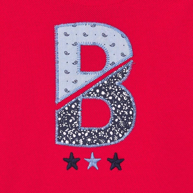 Свежа тениска за бебе момче Mayoral 1146 - 4