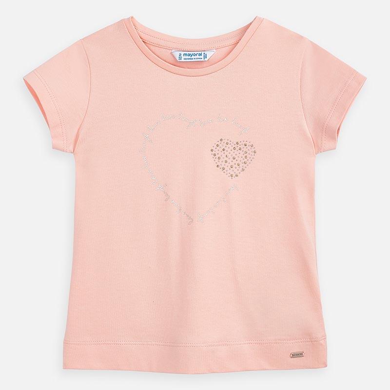 Красива детска блуза Mayoral 174