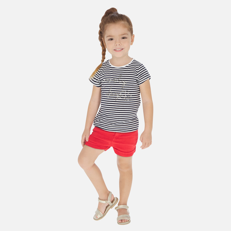 Детски спортни панталони Mayoral 234