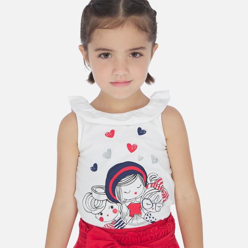 Красив детски потник Mayoral 3022