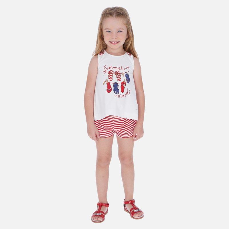 Красив детски комплект Mayoral 3288