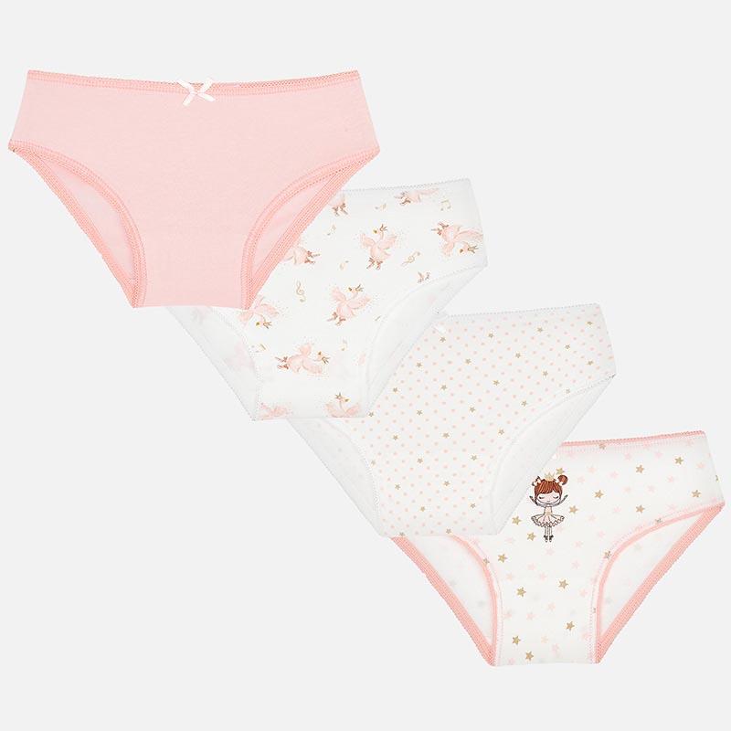 Комплект детски бикини Mayoral 10775