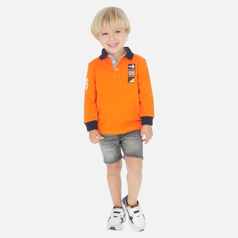Детски спортни дънки Mayoral 3256