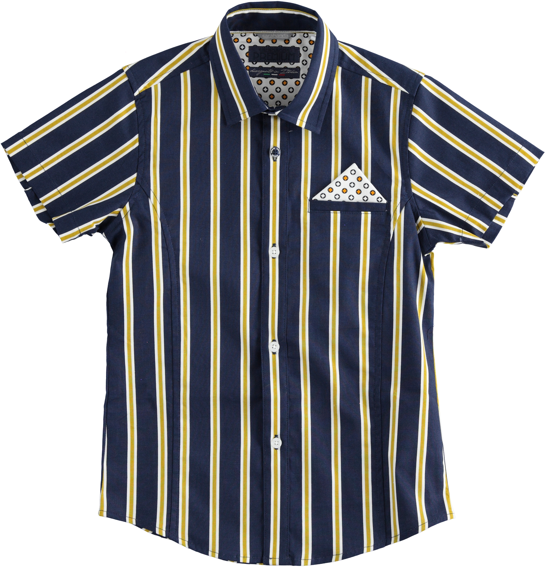 Детска стилна риза Sarabanda 0J622