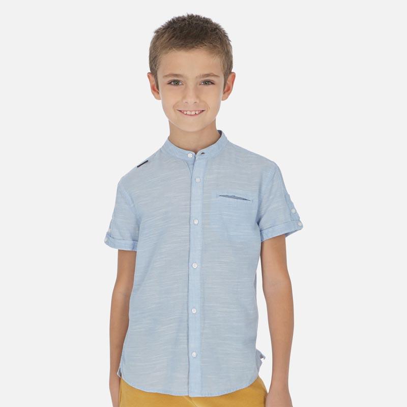 Детска стилна риза Mayoral 6148