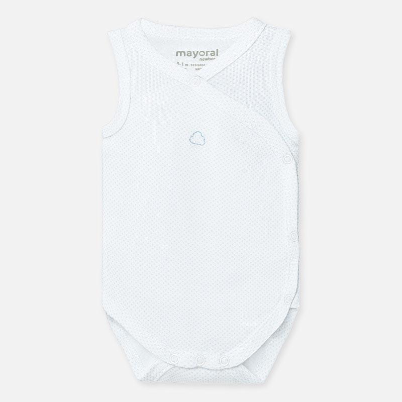 Боди за новородено момче Mayoral 1767