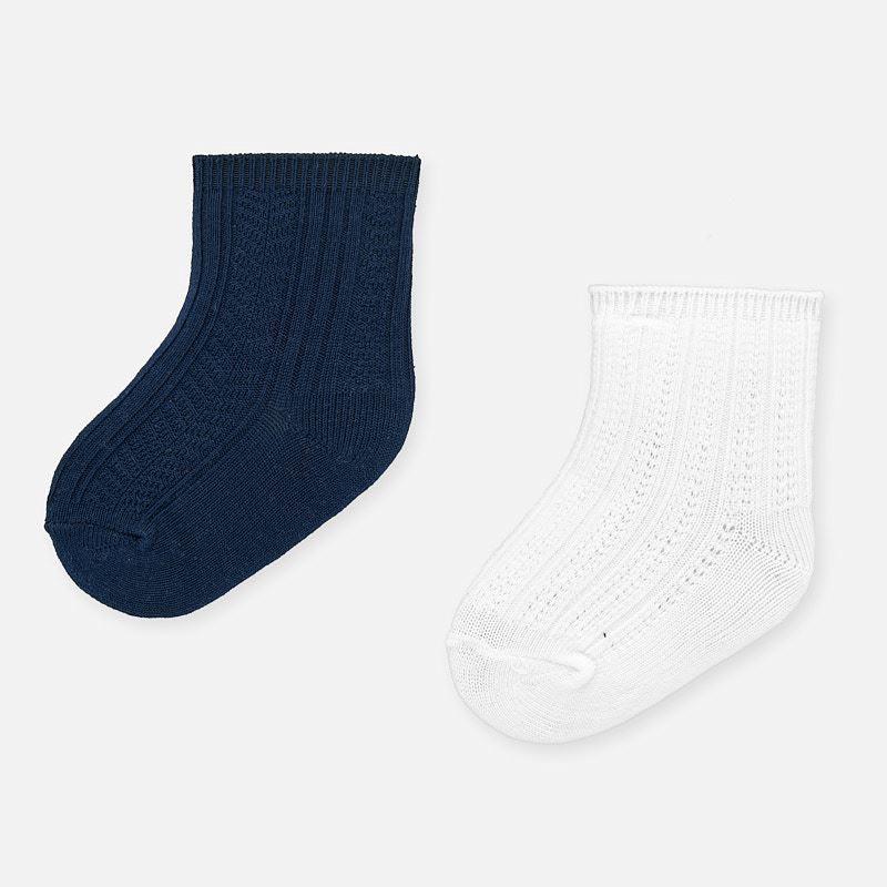 Комплект бебешки чорапи Mayoral 9242